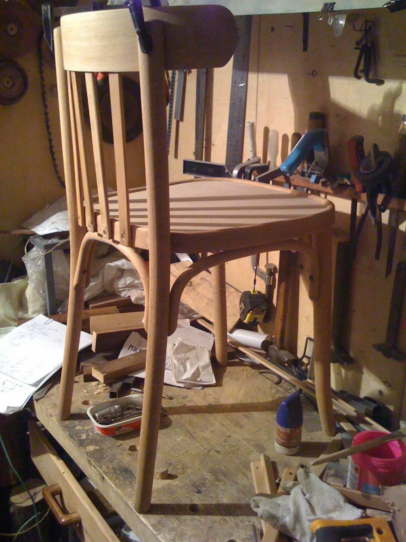 Реставрация венского стула: инструкция, советы и фото-идеи 54