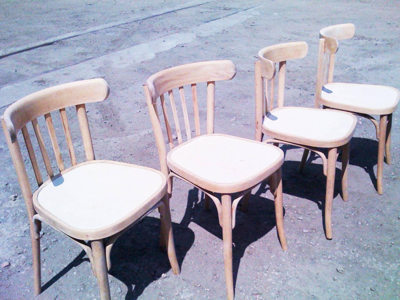 Реставрация венского стула. Часть первая. Подготовительные